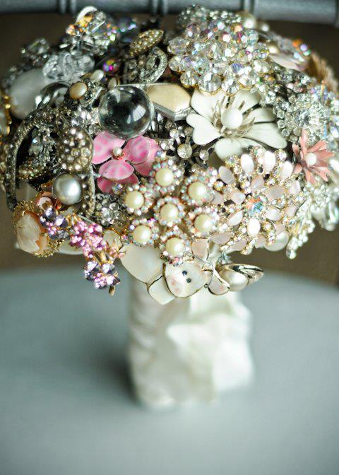 A Ritzy Wedding Bouquets More By The Ritzy Rose Midwestern Belle