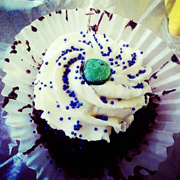 Cupcake in Charlotte, North Carolina